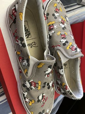 Vans slip on size 10.5 for Sale in San Jose, CA