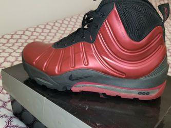 Nike Air Bakin Posite ACG Boot for Sale in DeBary,  FL