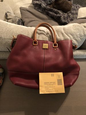 Dooney and Bourke bag for Sale in Washington, DC