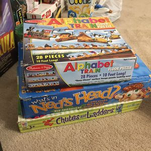 Kid games for Sale in Houston, TX