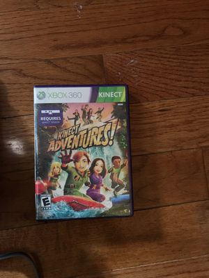 Kinect Adventures for Sale in Boston, MA