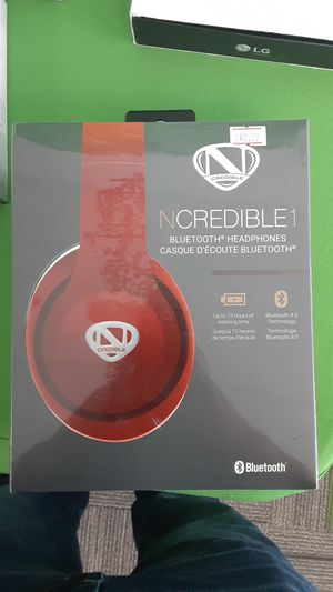 Ncredible 1 for Sale in San Angelo, TX