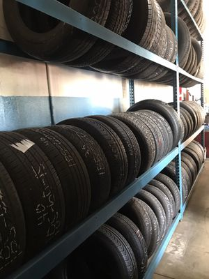 Used tire for Sale in Walnut, CA