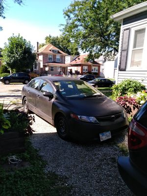 2007 Honda Civic for Sale in Chicago, IL