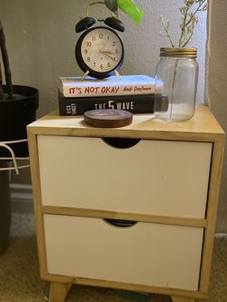 (2) Mid Century Night Stands for Sale in Huntington Beach,  CA