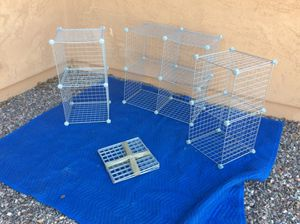 Metal Storage Shelving for Sale in Laveen Village, AZ