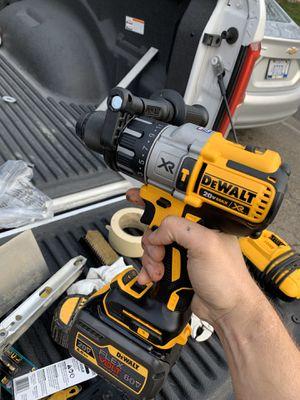 Dewalt combo kit for Sale in Roseville, MI