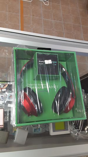 Bluetooth headset for Sale in Avondale, AZ