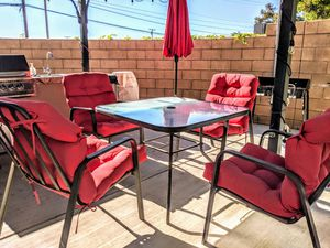 Patio/Outdoor Furniture for Sale in Yucaipa, CA