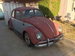 65 VW BUG for Trade for Fleetline for Sale in La Mirada, CA