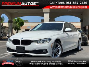 2016 BMW 320i for Sale in Norco, CA