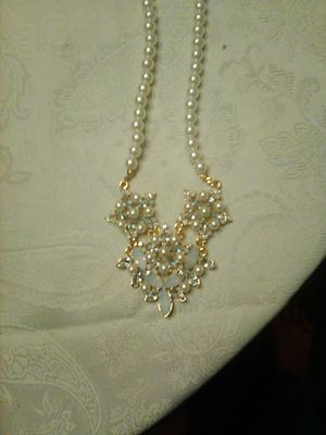 Fashion jewelry. New necklace for Sale in Freeland, PA