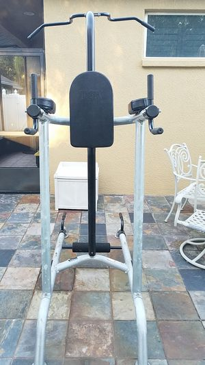Workout tower for Sale in Lithia, FL