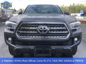 2017 Toyota Tacoma for Sale in Woodinville, WA