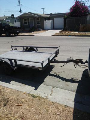 Trailer for Sale in Chula Vista, CA