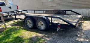 Utility trailer for Sale in Pearland, TX