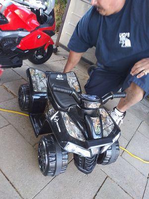 ATV kids 4 wheeler for Sale in Rialto, CA