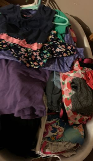 Kids bundles**back 2 school**underarmour*old navy*childrens place* justice* Carters * for Sale in Lincoln Park, MI
