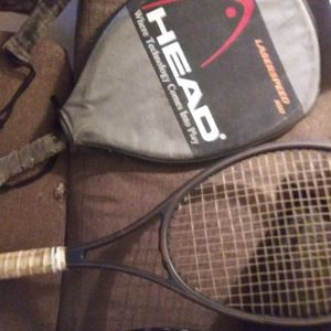 4 Tennis Rackets for Sale in Phoenix, AZ