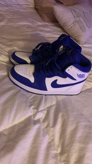 Jordan 1's, 9.5 110$ for Sale in Kernersville, NC
