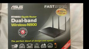 asus rt-n660 router for Sale in Las Vegas, NV