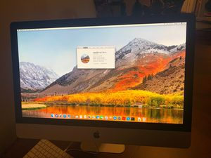 """2009 Imac 27"""" for Sale in Westminster, CO"""
