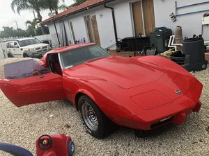 Corvette for Sale in Cutler Bay, FL