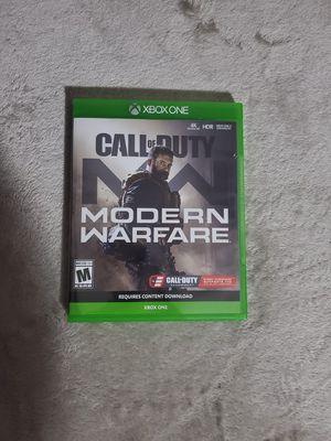 Call of Duty Modern Warfare (like new) for Sale in The Bronx, NY