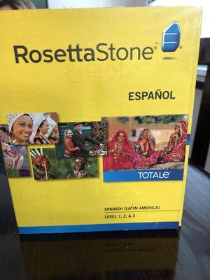Rosetta Stone for Sale in Los Angeles, CA
