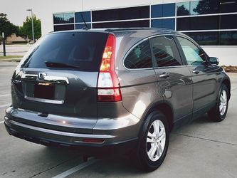 HONDA CRV - 1 owner - No Accidents for Sale in North Las Vegas,  NV