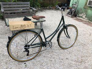 Bike - 7 speed - city commuter for Sale in Miami, FL