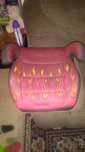 Kid booster car seat for Sale in San Antonio, TX