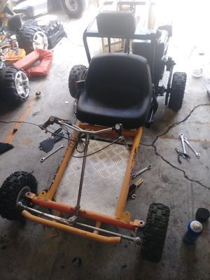 Go kart atv for Sale in Lockport, IL