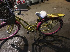 Schwinn cruiser bike for Sale in Houston, TX