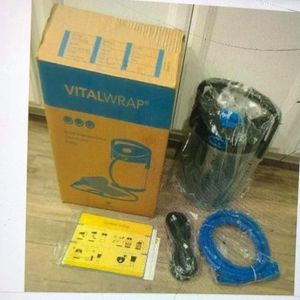 Vitalwear Therapy Wrap System Hot And Cold New for Sale in Paramount, CA