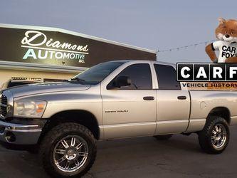 2007 Dodge Ram for Sale in Las Vegas,  NV