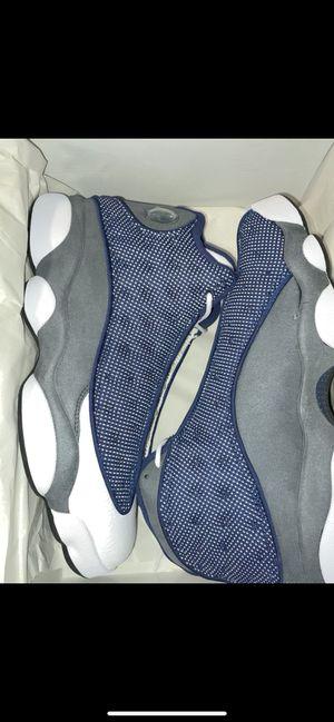 Jordan Retro 13 Flint size 9 for Sale in Marina del Rey, CA