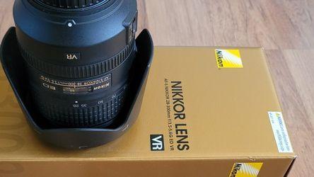 Nikon AF-S NIKKOR 28-300mm for Sale in Las Vegas,  NV