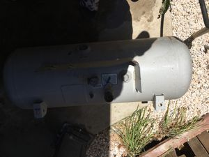 RV Propane tank for Sale in Perris, CA