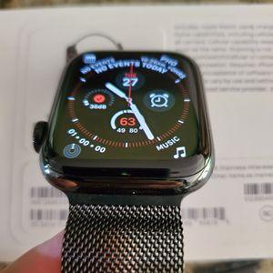 Stainless Steel Apple Watch 4 for Sale in Phoenix, AZ