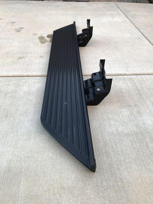 Ford Transit OEM passenger slider running board for Sale in Oak Glen, CA