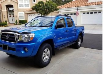 "First.owner 2005 Toyota Tacoma Needs.Nothing 4WDWheelss"" for Sale in Baltimore,  MD"