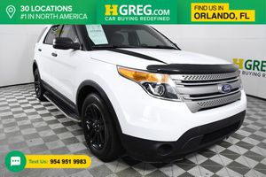 2015 Ford Explorer for Sale in Orlando, FL