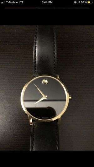 Movado Watch for Sale in The Bronx, NY