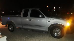 1999 Ford F150 for Sale in Von Ormy, TX