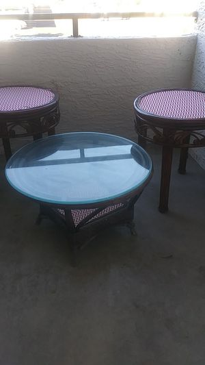 Free patio tables for Sale in Chandler, AZ