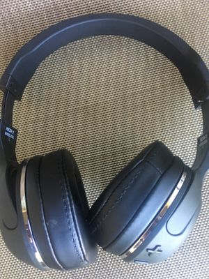 Skullcandy Hesh2 Wireless Bluetooth Headphones {FINAL OFFER} for Sale in Sacramento, CA