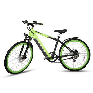 Nakto Speed 700c 36V 10Ah 6 Speed Electric Bike Bicycle for Sale in Walnut, CA