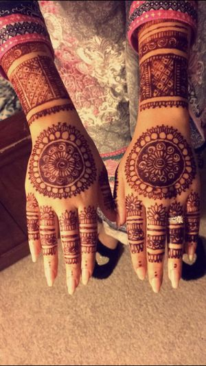 Professional Henna for Sale in Woodbridge, VA