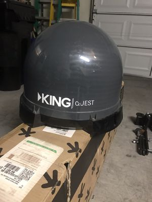 King Quest Satellite for Sale in North Las Vegas, NV